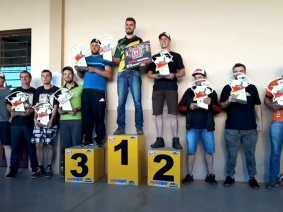 3ª Etapa do Gaúcho de Hard Enduro